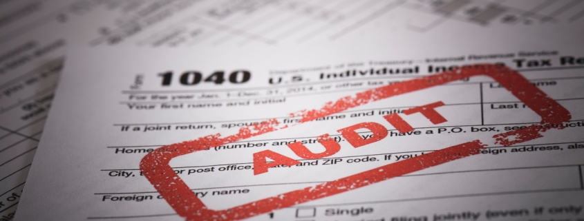 Avoid That Dreaded Letter from the IRS - Provident CPA & Business