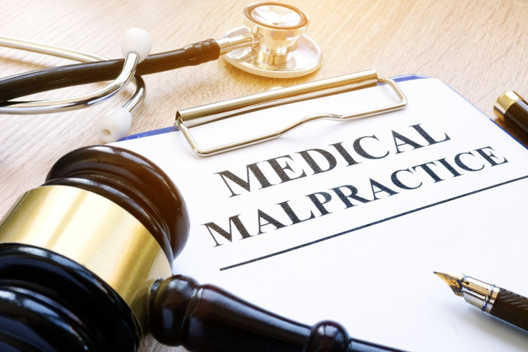 Can Physicians Lose Their House in a Malpractice Lawsuit