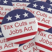 How the 2018 Tax Cuts and Jobs Act May Impact Your 2020 on providentcpas.com