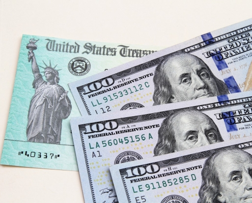 Why Are So Many Tax Refunds Unclaimed? on providentcpas.com