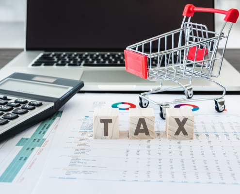 Why the Wayfair Ruling Matters for Sales Tax on providentcpas.com