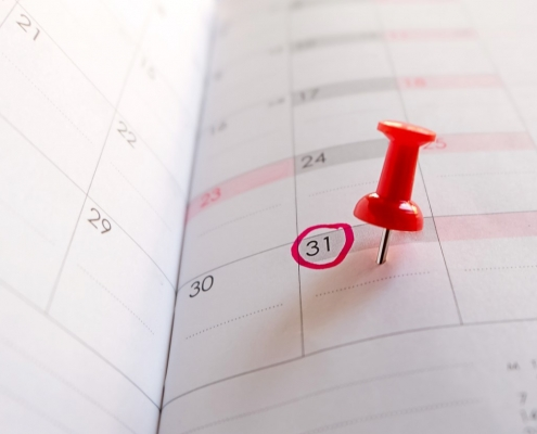 The Liberating Effect of Setting Time-Based Targets on providentcpas.com