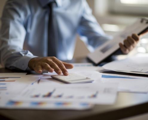 How to Build a Better Business Budget on providentcpas.com
