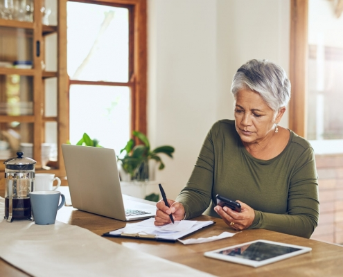 How to Optimize Tax Strategy for Retirement