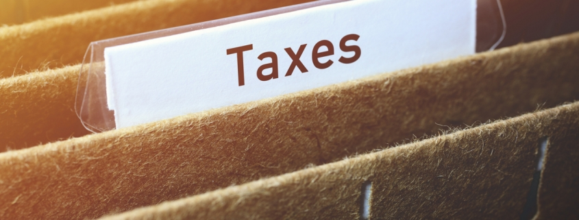 Keeping Accurate Tax Records