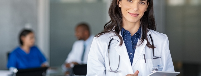 Tax Planning for Locum Tenens Physicians