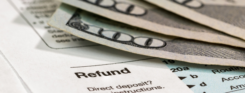 Examining the Delayed Tax Refunds of 2020