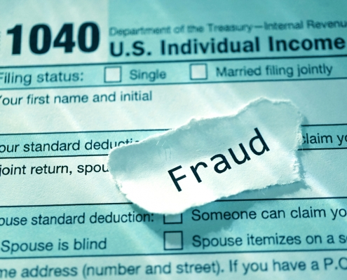 "Beware the ""Dirty Dozen:"" Common Tax Scams to Avoid"