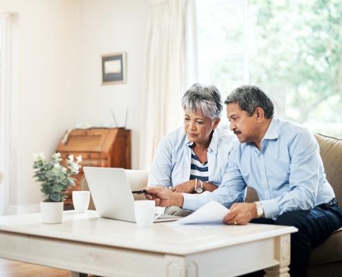 Tax-Advantaged Retirement Plan